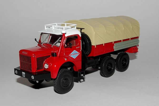 N°03 - Berliet 8 M 6X6 Gazelle 1956 100 000 dollars au soleil - Page 3 03-berliet-gbc-8-gazelle-6x6-1959