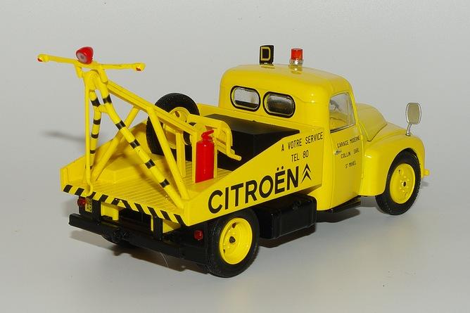 1 citroen u23 1954 arr