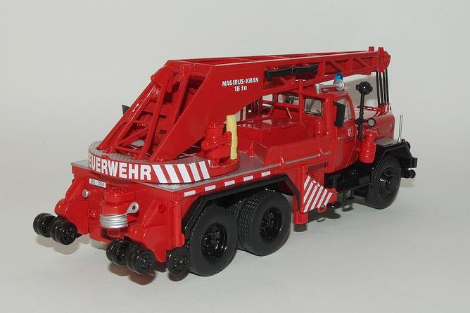 115 camion grue magirus deutz kw 16 arr