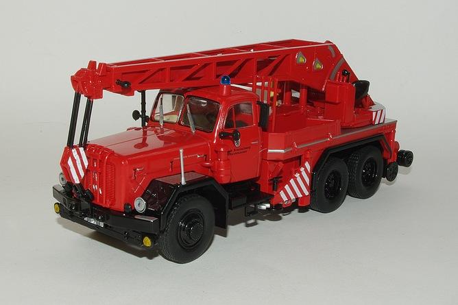 115 camion grue magirus deutz kw 16