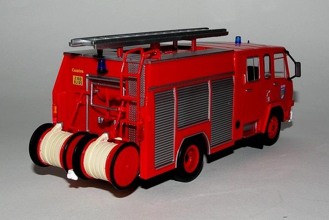 12 fourgon pompe tonne camiva sur berliet 770 kb6 arr 1