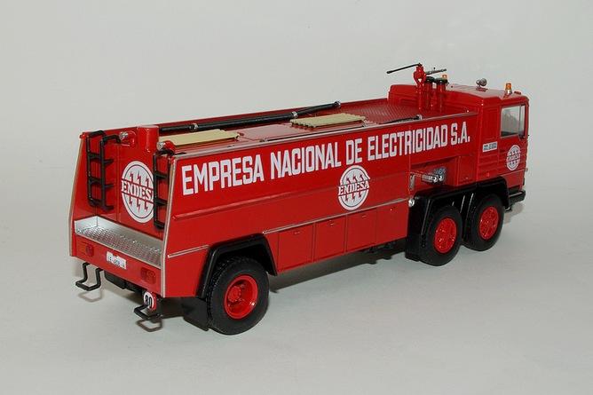 14 pegaso 1183 70 bomberos endesa arr