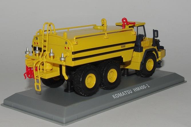 19 komatsu hm400 1 camion citerne articule arr