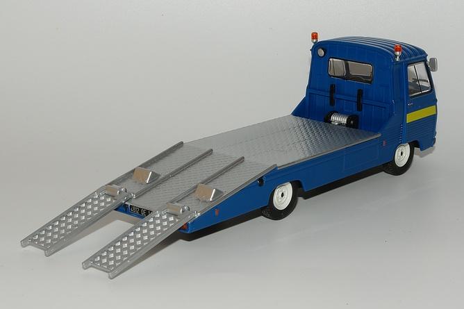 2 peugeot j7 heuliez 1966 rampes