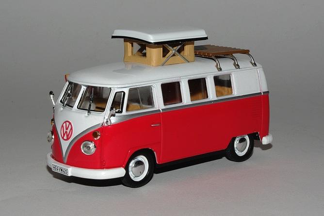 2 volkswagen kombi westfalia s0 42 1966
