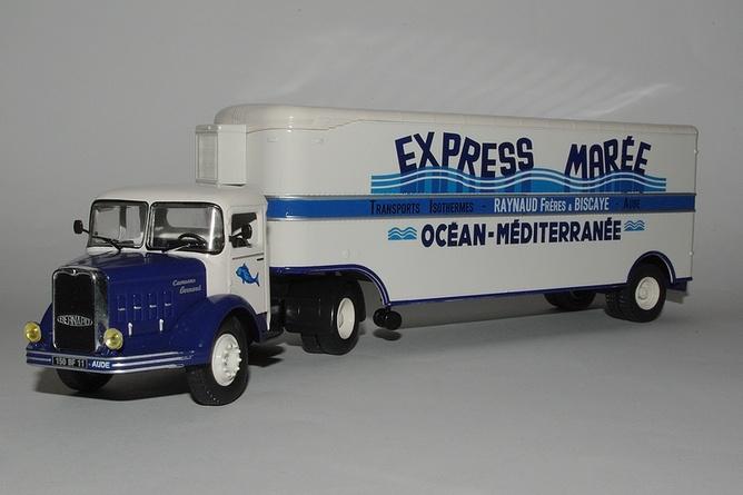 20 bernard 150 mb express maree