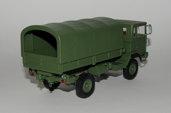 21 gbd 4x4 camion tactique arr