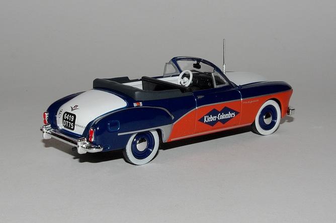 22 renault fr gate amiral cabriolet kleber colombes 1955. Black Bedroom Furniture Sets. Home Design Ideas