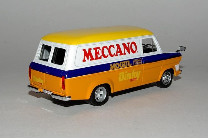 23 ford transit meccano 1974 arr