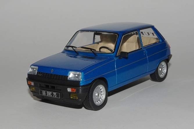 23 renault 5 alpine turbo