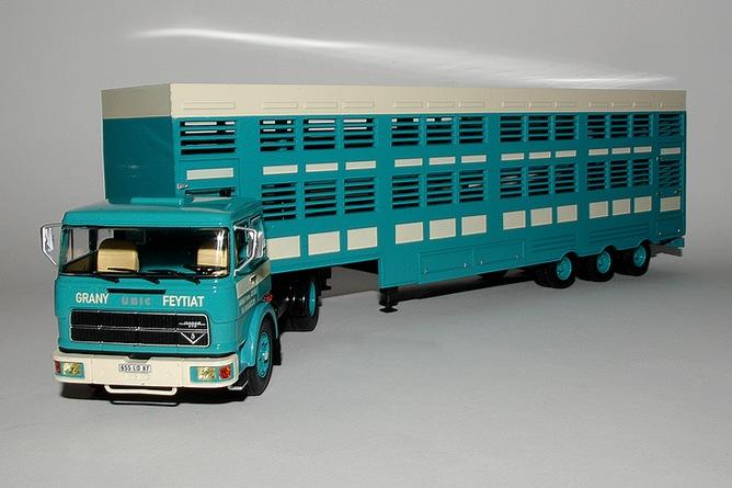 25 unic t 270 a2 1970 grany freres