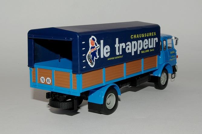 N°26- Berliet 26 - GRK 10 Long - Le Trappeur (1962)  26-grk10-le-trappeur-arr