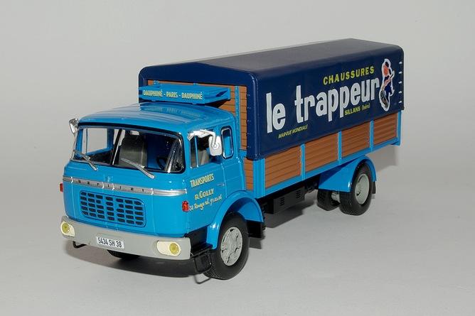 N°26- Berliet 26 - GRK 10 Long - Le Trappeur (1962)  26-grk10-le-trappeur