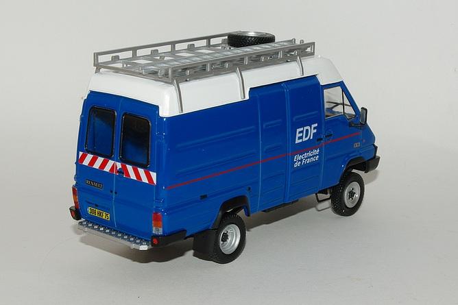 28 b90 35d 4x4 fourgon de serie edf arr