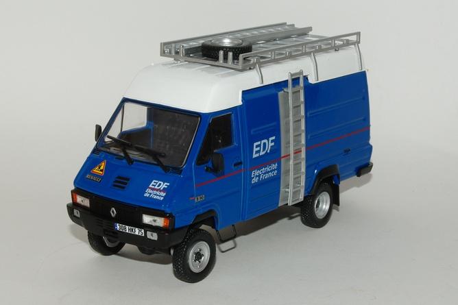 28 b90 35d 4x4 fourgon de serie edf