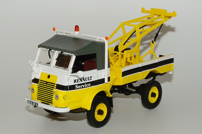 3 renault type r 2087 renault service 1953