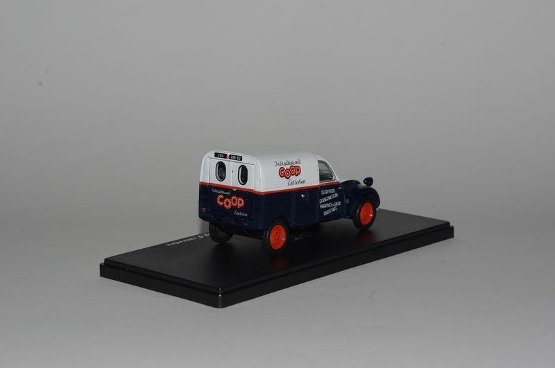 35 2cv camionnette coop 4