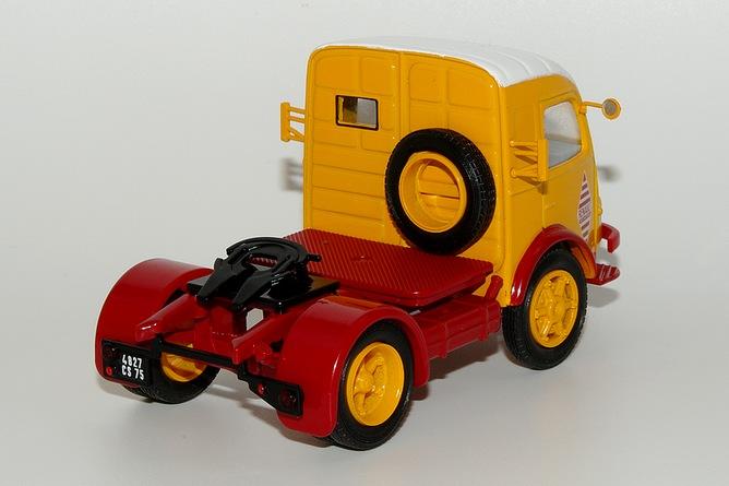 37 2 5 tonnes tracteur sinpar arr