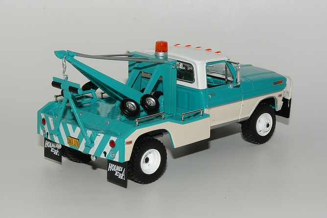 4 ford f350 1969 arr