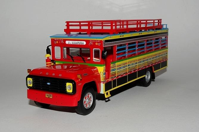 43 ford chiva