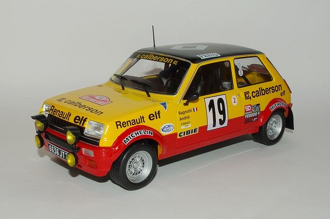 47 renault 5 alpine 1978 jean ragnotti