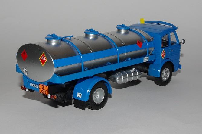 5 pegaso 1060 cabezon cisterna de combustible arr