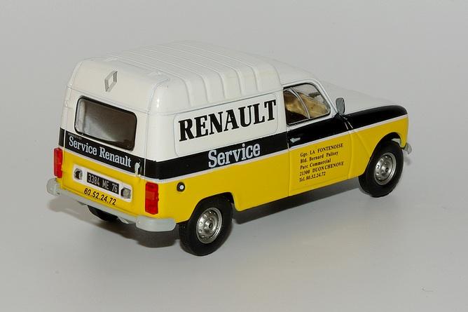 56 renault 4 renault service arr