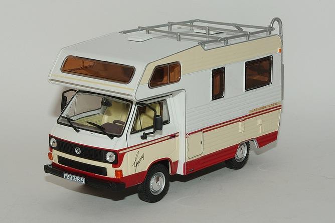 58 karmann gipsy sur volkswagen t3