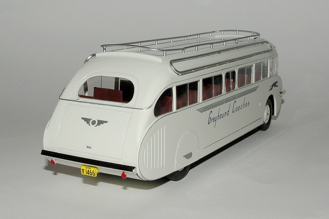 60 ford super coach greyhound arr