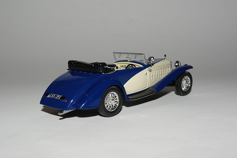 68 delage d8 ss cabriolet fernandez darrin 1929 arr