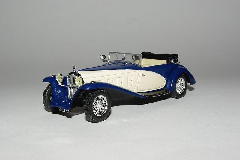 68 delage d8 ss cabriolet fernandez darrin 1929