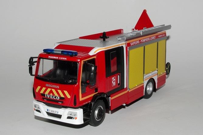 68 fpt secours routier magirus camiva sur iveco