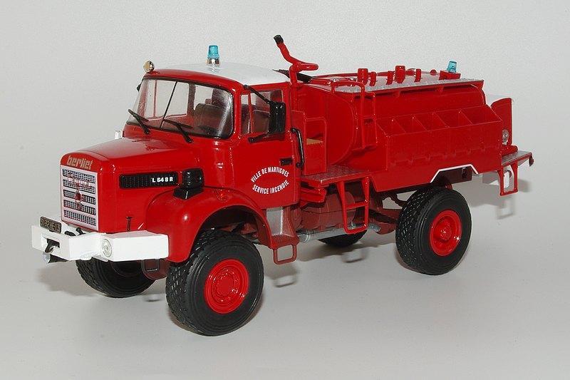 70 berliet l64 8r 4x4 ccfl camiva 1