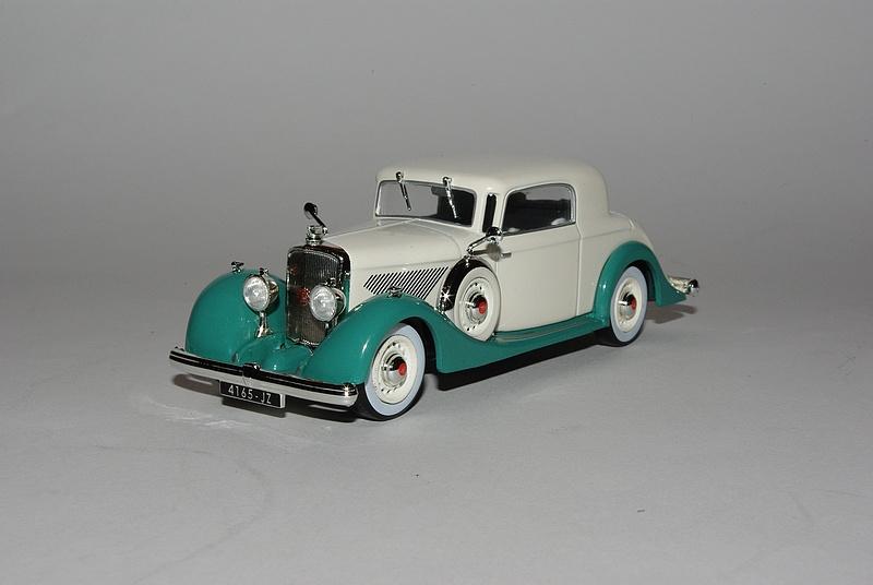 72 panhard 6 cs faux cabriolet 1930