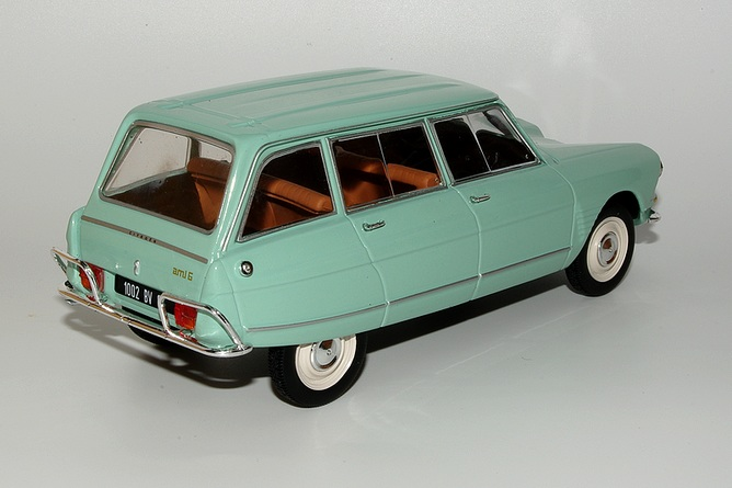 8 citroen ami 6 break club arr