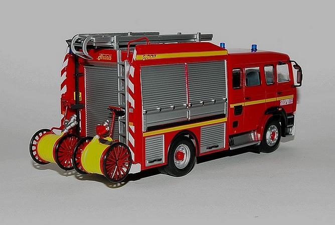 8 fourgon pompe tonne de secours routier heinis sur renault g270 sp arr 1