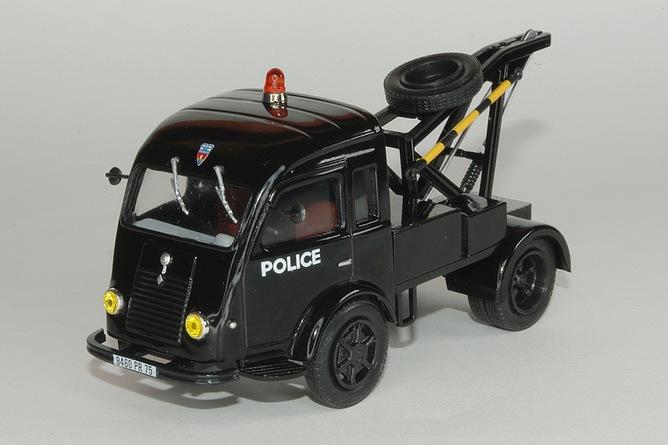 8 galion depanneuse prefecture de police