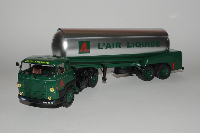 91 unic izoard t270 air liquide