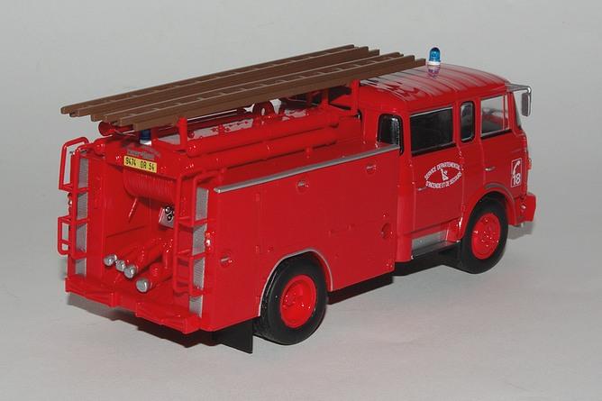93 fourgon pompe tonne berliet gak 20h2 arr
