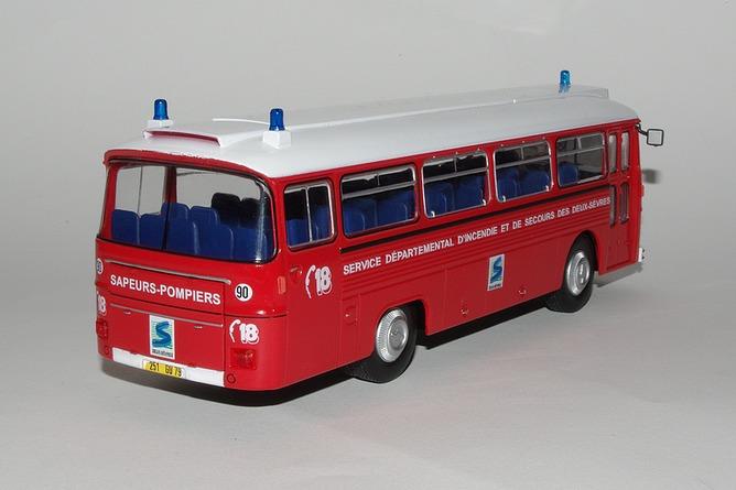 95 autocar saviem sc5 arr