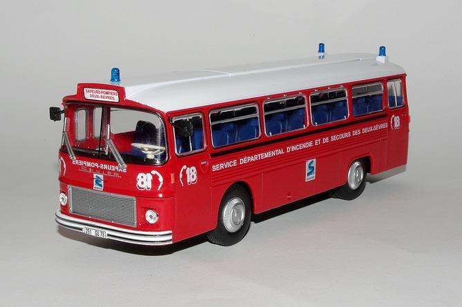 95 autocar saviem sc5