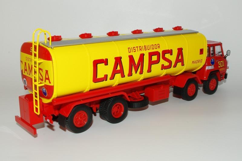 Barreiros 8235b campsa 1977 2