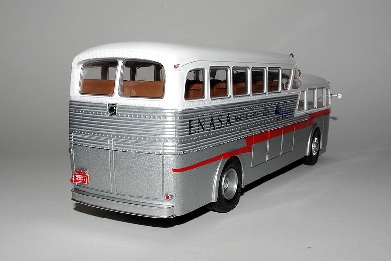 Bus 6 arr