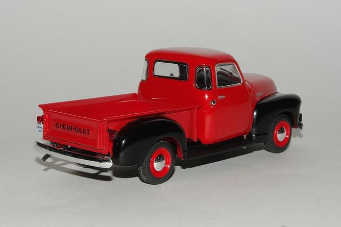 Chevrolet 3800 1950 arr