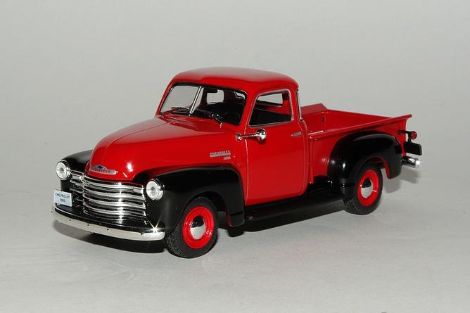 Chevrolet 3800 1950