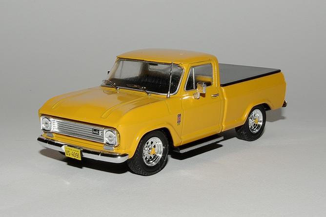 Chevrolet c 10 1974
