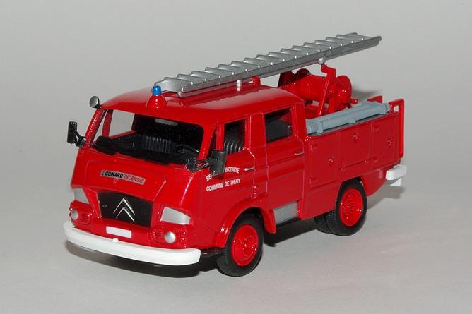 Citroen 350 g66 p s guinard incendie 1967 del prado pompiers du monde 2