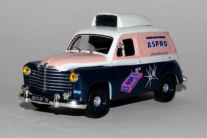 4 - Renault Colorale Aspro (Test)