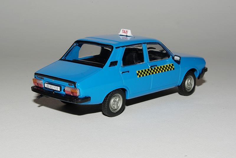 Dacia 1310 arr