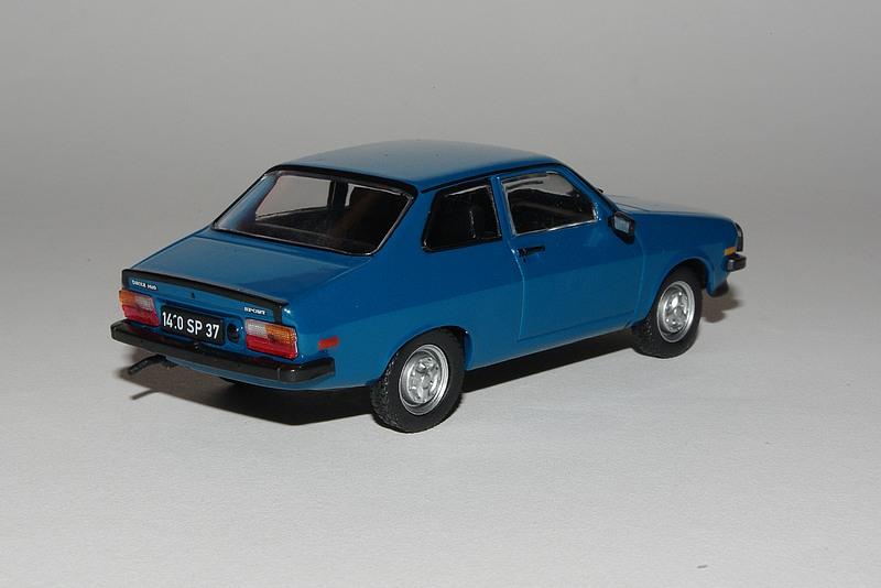 Dacia coupe arr